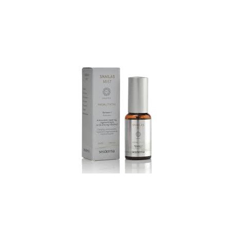 Snailas Mist Lipoceutical 12ml