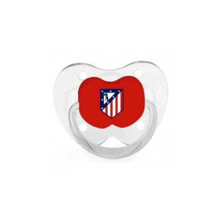 Chupete Atlético de Madrid 1ud