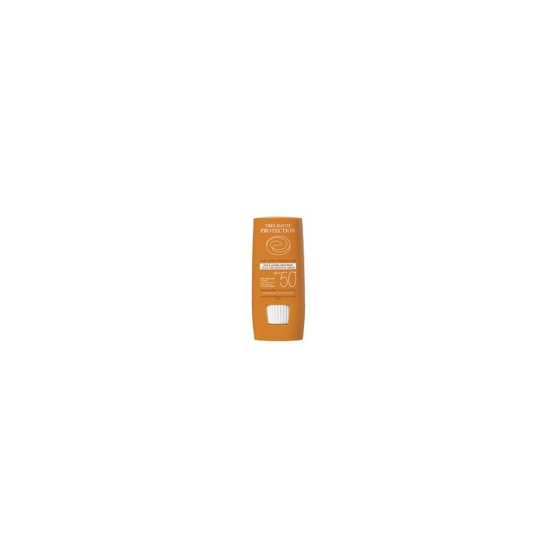 Avene Stick Solar SPF 50 Zonas Sensibles 10g