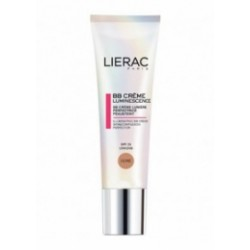 Lierac BB Cream Color Dorado SPF25 30ml