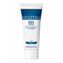 Axovital BB Cream Tono Light 50ml