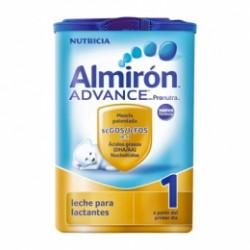 Leche Almiron Advance 1 800g