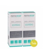 Remescar Estrias Duplo 2x1  100ml