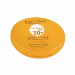 Bioderma Photoderm Max SPF50+ Compacto Dorado 10g