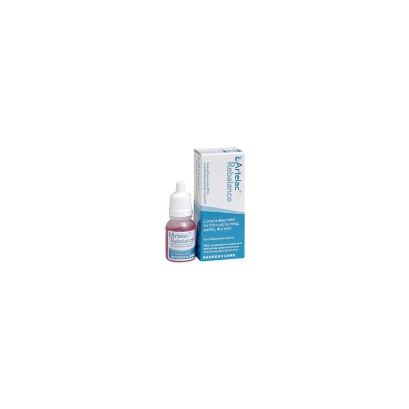 Artelac Rebalance Solución 10ml