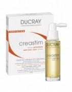 Loción Anticaída Ducray Creastin 2x30ml