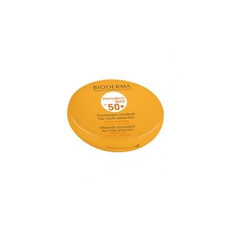 Bioderma Photoderm SPF50 Compacto Color Claro 10g