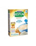 Nestlé Nestum Expert Crema de Arroz 250g
