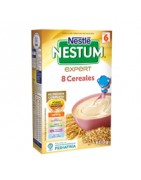 Nestlé Nestum Expert 8 Cereales 600g