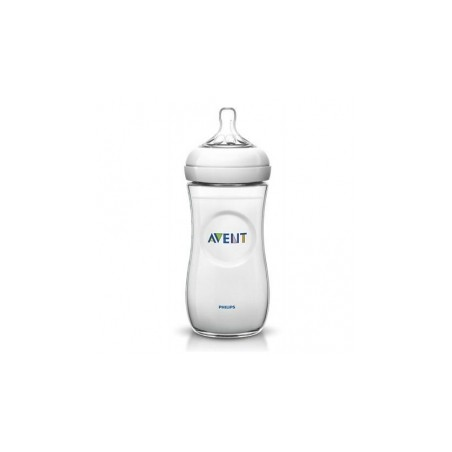 Biberón Avent Natural 330ml