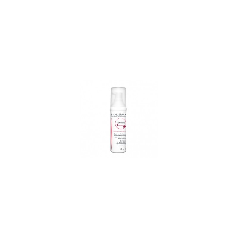 Bioderma Sensibio Tolerance Plus 40ml