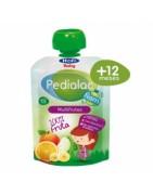 Hero Baby Pedialac Ñam Multifrutas 100g