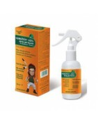 Neositrín 1 Spray Spray Gel Líquido Antipiojos 100ml