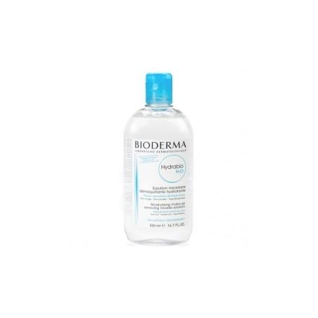 Bioderma Hydrabio Agua Micelar 500ml