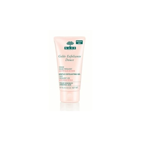 Nuxe Gel Exfoliante Suave 75ml