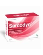 Sarcodyn Actafarma 21 Sobres