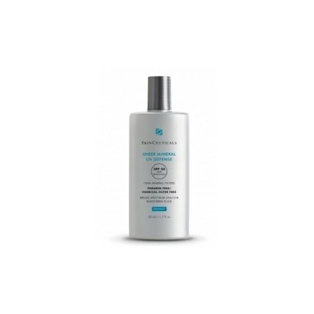 Sheer mineral UV defense SPF50 Skinceuticals 50ml
