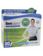 Iberobalance 30 Cápsulas (antiguo Yobalex)