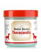 Doktor Jacobys Theracavalis Bálsamo 600ml