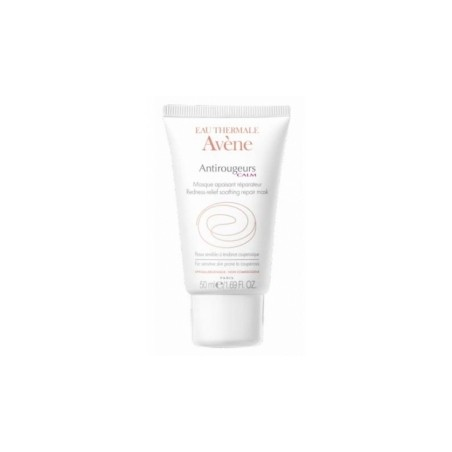 Avene Antirrojeces Mascarilla Calmante 50ml