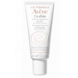 Cicalfate Emulsión Reparadora Post Acto Dermatológico 40ml