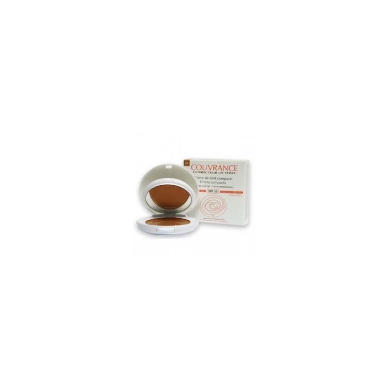 Avene Couvrance Crema Compacta Miel (04) 9.5g