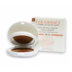 Avene Couvrance Crema Compacta Bronceado (05) 9.5g
