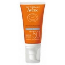 Avene Emulsión SPF50 Sin Perfume 50ml