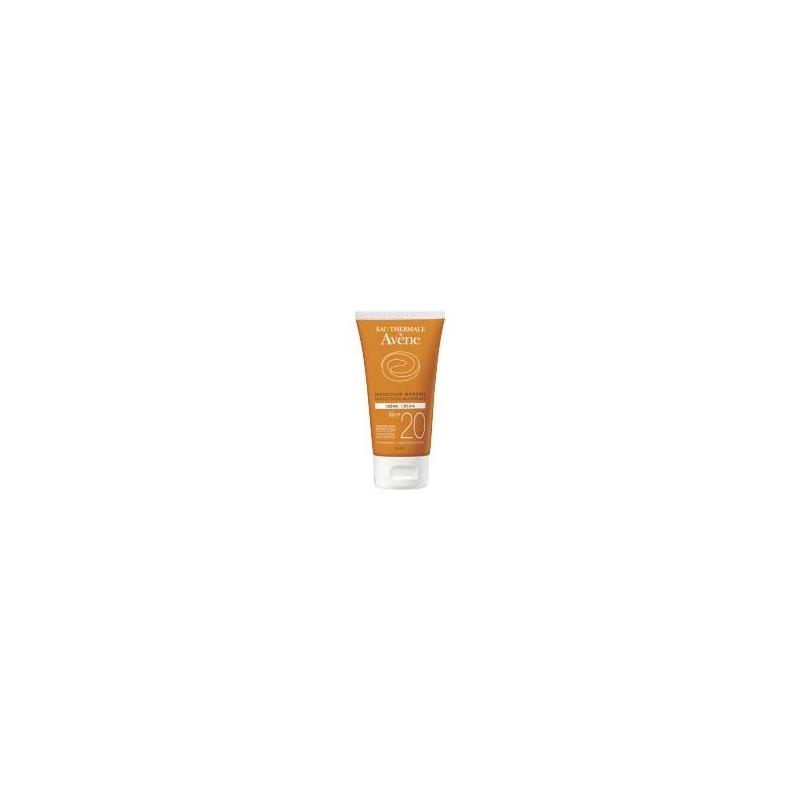 Avene Crema Solar SPF20 50ml
