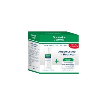 Somatoline Kit Tratamiento de Choque