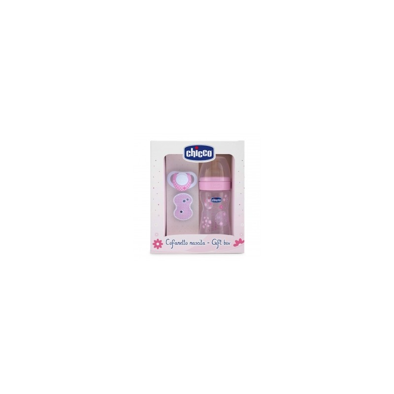 Chicco Set Regalo Rosa