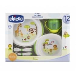 Chicco Vajilla Infantil +12 meses
