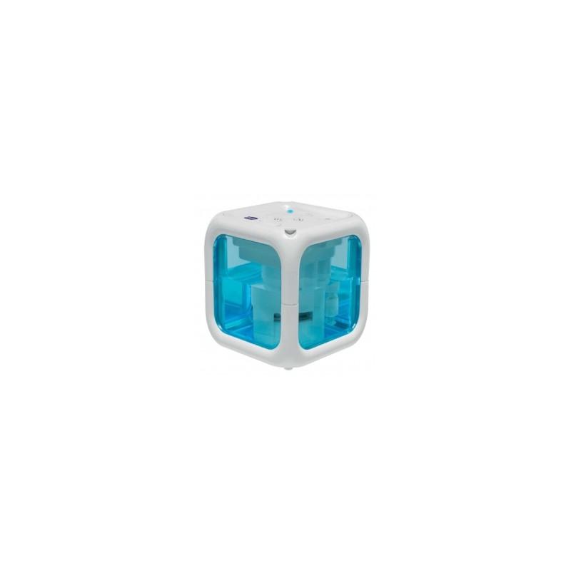 Humidificador Cube Vapor Frío