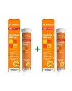 Arkovital Vitamina C 1000mg 40 Comprimidos Efervescentes