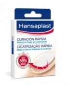 Hansaplast Apósito Curación Rápida 8uds