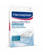 Hansaplast Aqua Protect 5 Apósitos