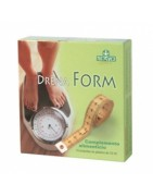 Sotya Drena Form 10 ampollasx10ml