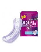 Ausonia Discreet Maxi 12uds