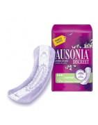 Ausonia Discreet Normal 12 Uds