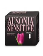 Ausonia Sensitive Normal 14 uds