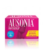 Ausonia Protegeslip Normal 40 uds