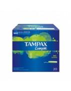 Tampax Compak Súper 20ud