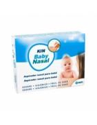 Kin Baby Aspirador Nasal +3 Recambios