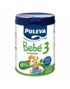 Puleva Bebe 3 800g