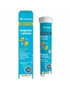 Arkovital Magnesio Potasio 18 Comprimidos