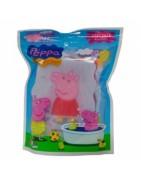 Esponja Peppa Pig Aposan