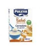 Puleva Bebé Cereales Sin Gluten 500g