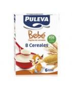 Puleva Bebé 8 Cereales 500g