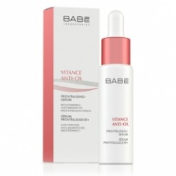 Sérum Vitance Anti Ox Babé 30ml + REGALO