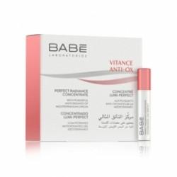 Concentrado Lumi-Perfect Vitance Anti Ox 5x2ml